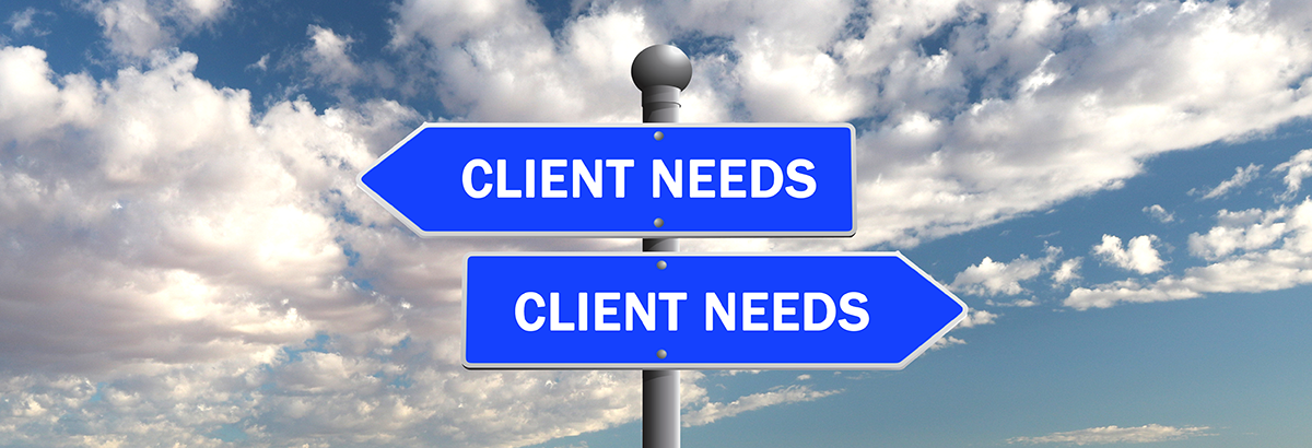 How do You do a Client Needs Analysis (CNA), and When?