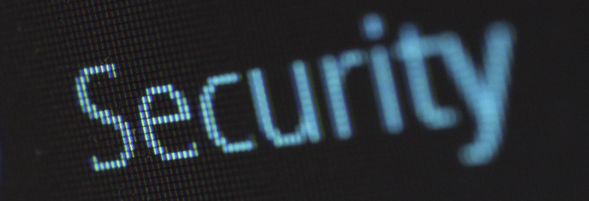 Is Your Firm Serious About Security?