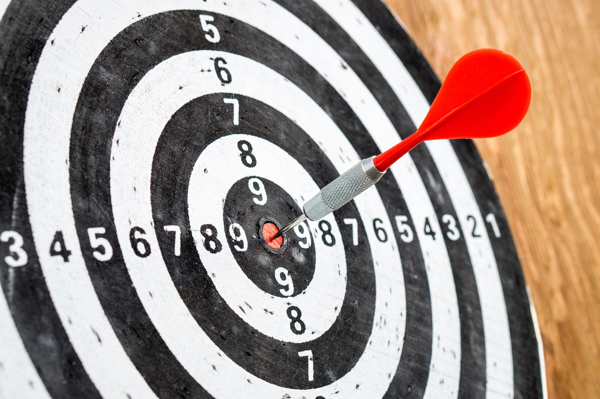 Niche Marketing – Why It's Better For Your Accounting Practice